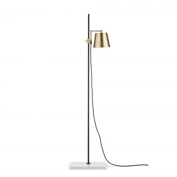 Lab Light Floor Lab Light Vloerlamp Anatomy Design door Karakter Copenhagen