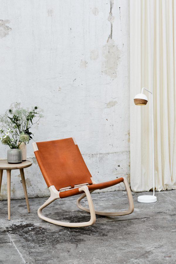 Ray Floor Ray Vloerlamp Design Pederjessen Mater design