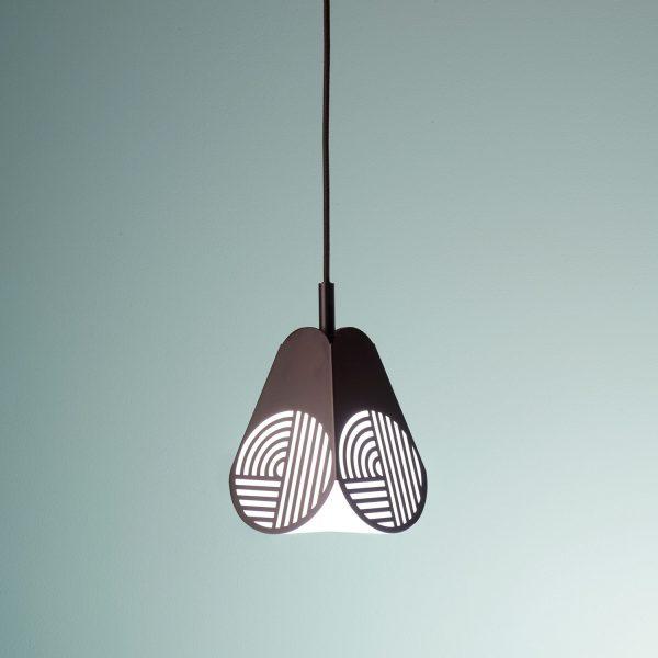 Notic Pendant light Notic Hanglamp Design Bower Studio voor Oblure