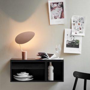 Ombre Tafellamp Design Antoine Rouzeau voor Northern