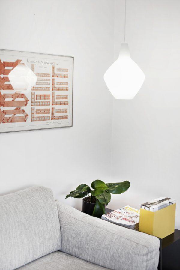 Sipuli Pendant Sipuli Hanglamp Design Lisa Johansson Pape voor Innolux