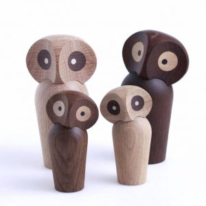 Owl Design Paul Anker Hansen door Architectmade