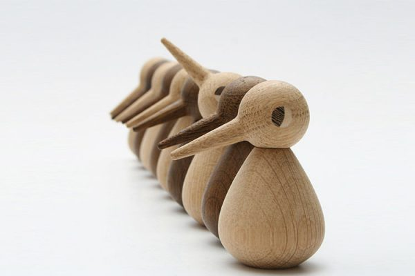 Bird Design Kristian Vedel door Architectmade