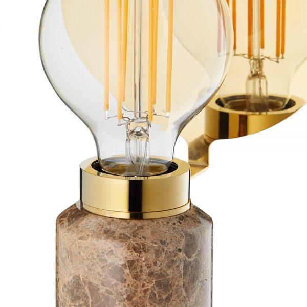 Blindspot Table lamp Blindspot Tafellamp ontwerp Design by US