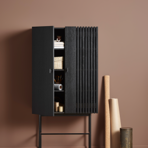 Array Highboard kast Design by Says Who voor Woud
