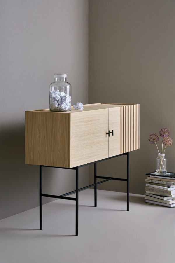 Array Sideboard Dressoir Design by Says Who voor Woud