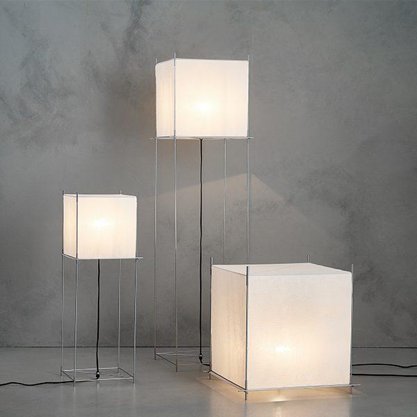 Lotek Doek XS voor Lotek XS Lamp design Benno Premsela Hollands Licht