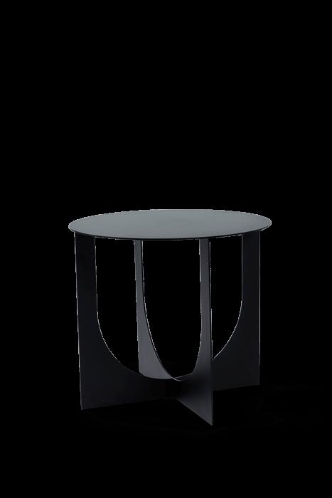Inverse Coffee Table Inverse Salontafel Design Steffensen en Wurtz voor Bent Hansen