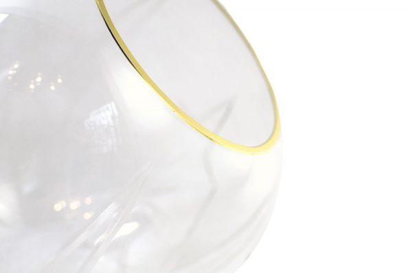 Ballroom Diamond Cut Hanglamp Pendant Light Design by US