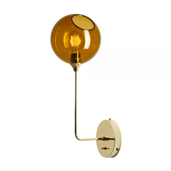 Ballroom The Wall Lamp Wandlamp ontwerp door Design by US
