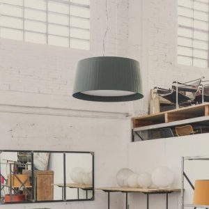 GT5 Hanglamp GT5 Pendant Light Design Santa en Cole