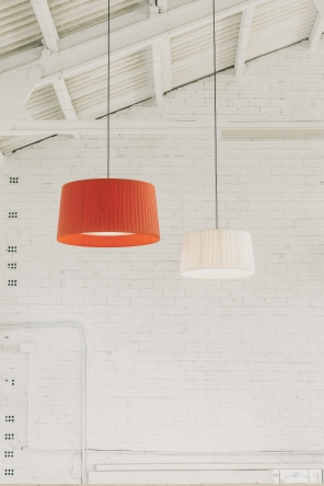 GT5 Hanglamp GT5 Pendant Light Design Santa en Cole