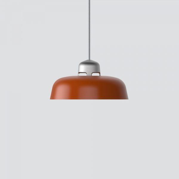 W162 Dalston Pendant Light W162 Dalston Hanglamp Design Sam Hecht en Kim Colin Wastberg