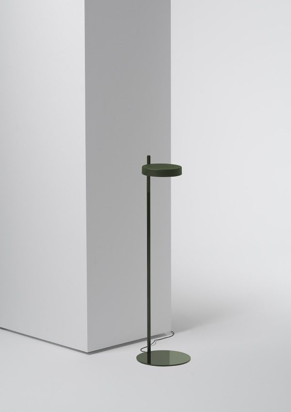 W182 Pastille Vloerlamp W182 Floor Design Sam Hecht en Kim Colin voor Wastberg