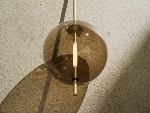 Kandinsky lamp Design Broberg & Ridderstrale voor Pholc