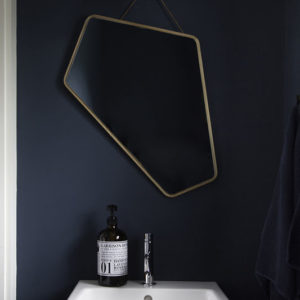 Ego Spiegel Ego Mirror ontwerp door Design by US