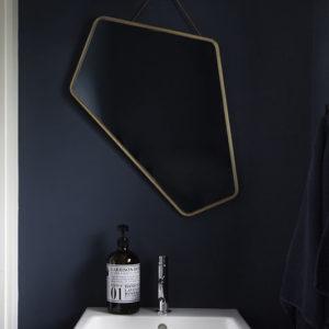 Ego Spiegel Ego Mirror ontwerp door Design by US