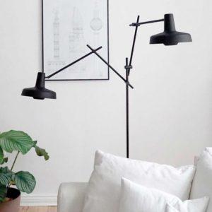 Arigato Vloerlamp AR-F2 Design Grupaproducts
