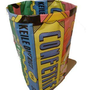 Paperbag Prullenbak Classic Design Jos van der Meulen voor Goods