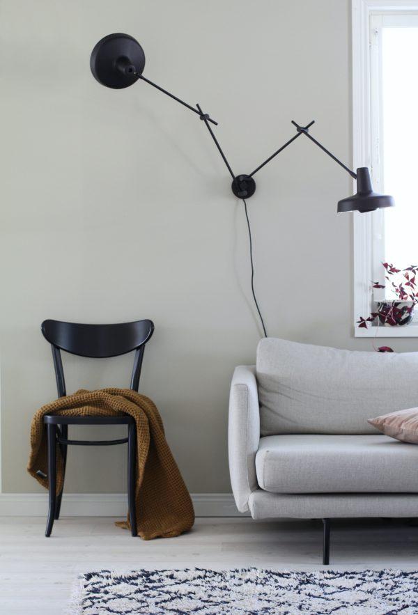 Arigato Dubbele Wandlamp AR-W2 Design Grupaproducts