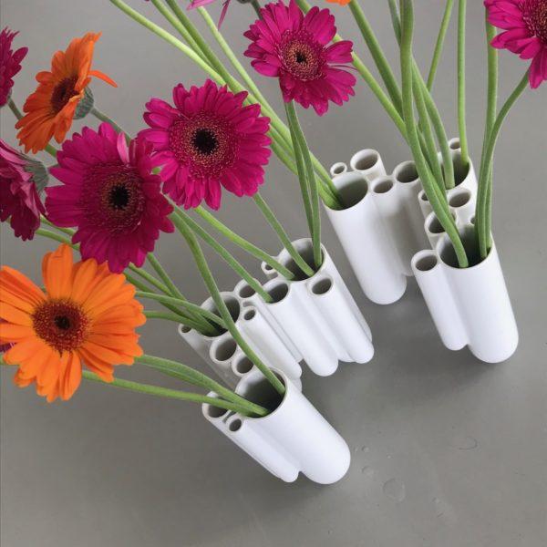 Dip Vaas Dip Vase Design Robert Bronwasser voor Goods