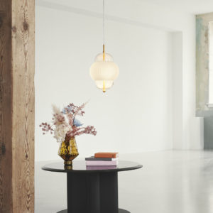 Shahin Lamp ontwerp Design by Us