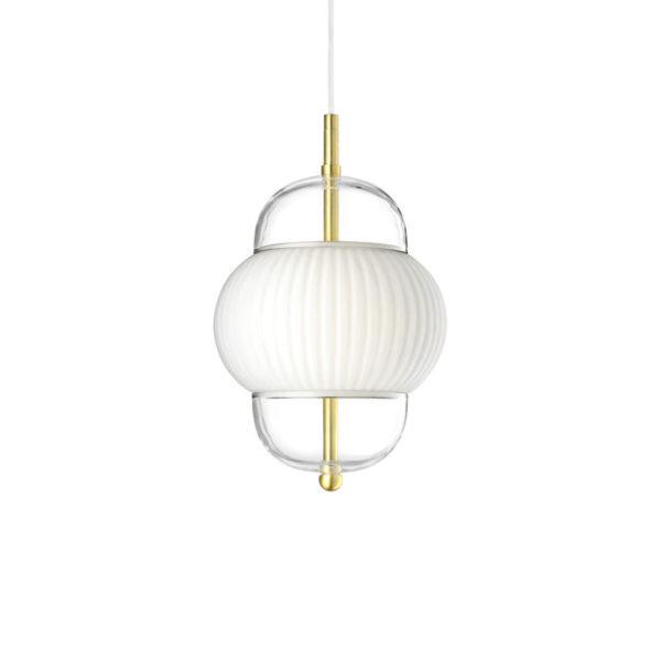 Shahin Lamp ontwerp Design by Us