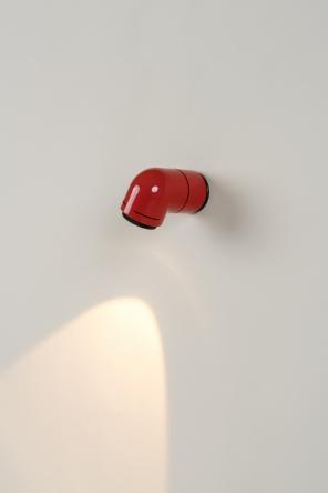 Petit Tatu Wandlamp Petit Tatu Wall Design Andre Ricard voor Santa Cole
