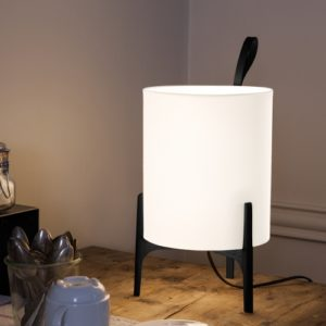Greta Table Light Greta lamp Design Gabriel Teixido voor Carpyen