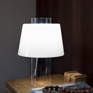 Modern Art lamp Design Yki Nummi voor Innolux
