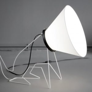 Bronco Lamp Design Castor Bours voor Goods