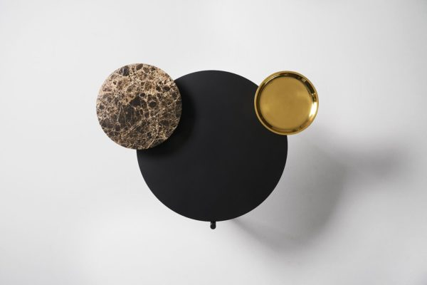Disc Tafel Disc Table Design 365 North Wendelbo