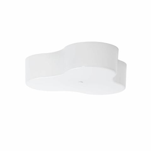 Triple 600 Plafondlamp Triple 600 Ceiling Lamp design Tapio Anttila voor Innolux