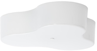 Triple 400 Plafondlamp design Tapio Anttila voor Innolux