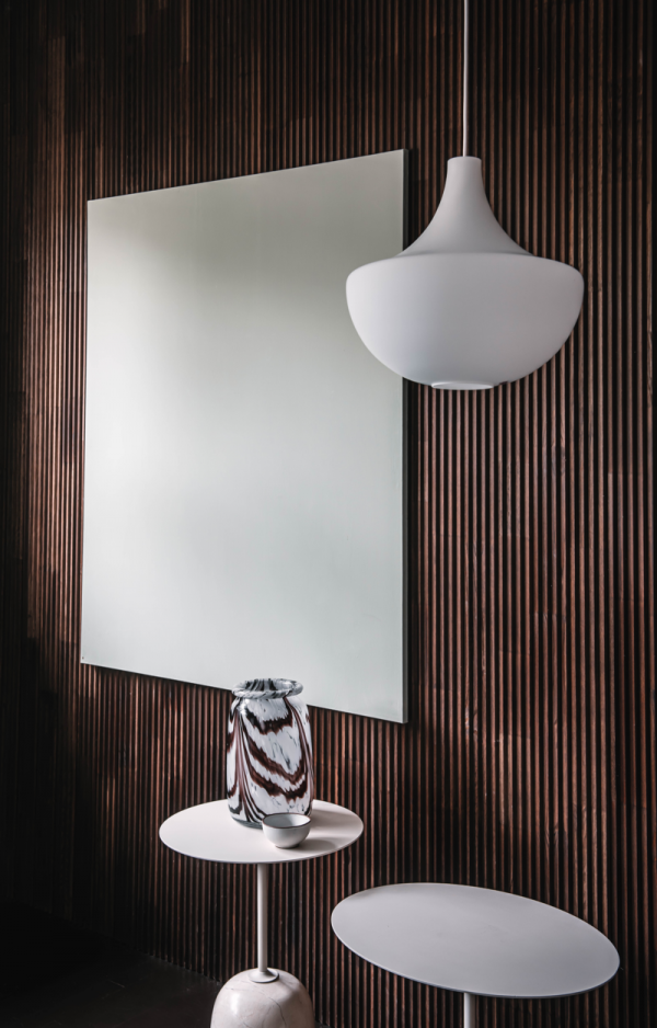 Belle Hanglamp Design Lisa Johansson Pape voor Innolux