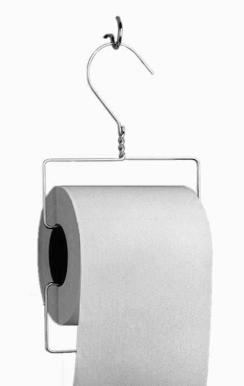 Clojo Toiletrolhouder Design Henk Stallinga voor Goods