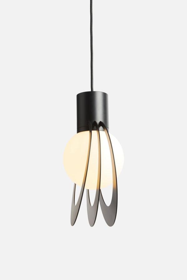 Lunar Hanglamp Lunar Pendant Design Johanna Hartikainen voor WOUD