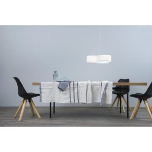 Triple 600 Hanglamp Triple 600 Pendant light design Tapio Anttila voor Innolux