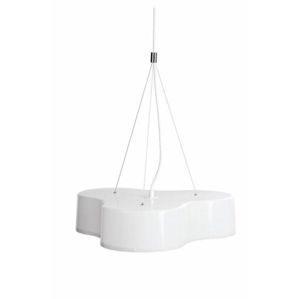 Triple 600 Hanglamp Triple 600 Pendant light design Tapio Anttila voor Innolux
