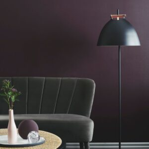 Arhus Vloerlamp Arhus Floor Lamp Large Design Emanuele Patton voor Halo Design