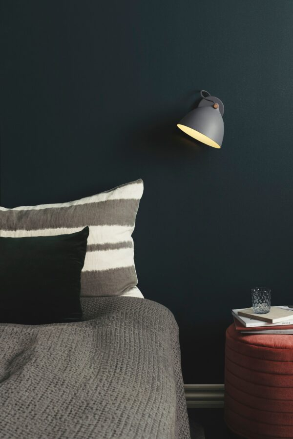 Arhus Wandlamp Arhus Wall light Design Emanuele Patton voor Halo Design