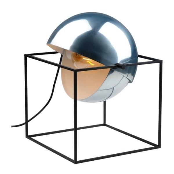 El Cubo lamp design Gabriel Teixido voor Carpyen