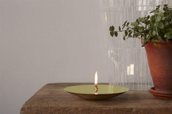 Holocene 1 Olielamp Oillamp Design Ilse Crawford voor Wastberg