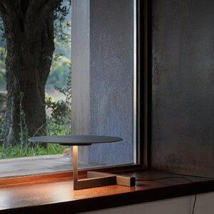 Flat 5965 lamp Design Ichiro Iwasaki voor Vibia