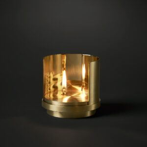 Holocene 2 Olielamp Oillamp Design David Chipperfield voor Wastberg