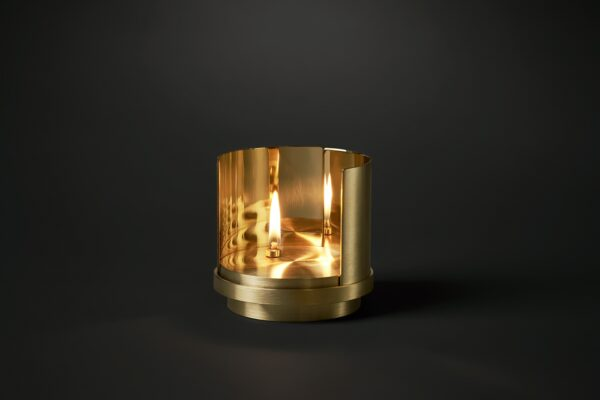 Holocene 2 Olielamp Oillamp Design David Chipperfield voor Wastberg