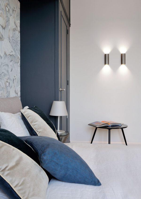 Hexo Mini Wandlamp Design Wever Ducré