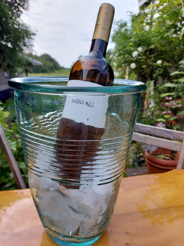 Deukvaas Wijnkoeler Design Rob Brandt voor Goods