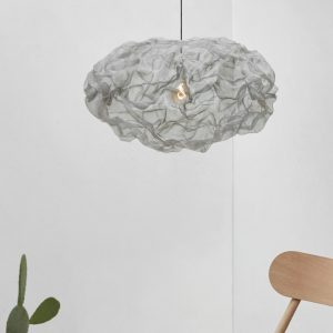Heat Steel Lamp Design Johanna Forsberg voor Northern