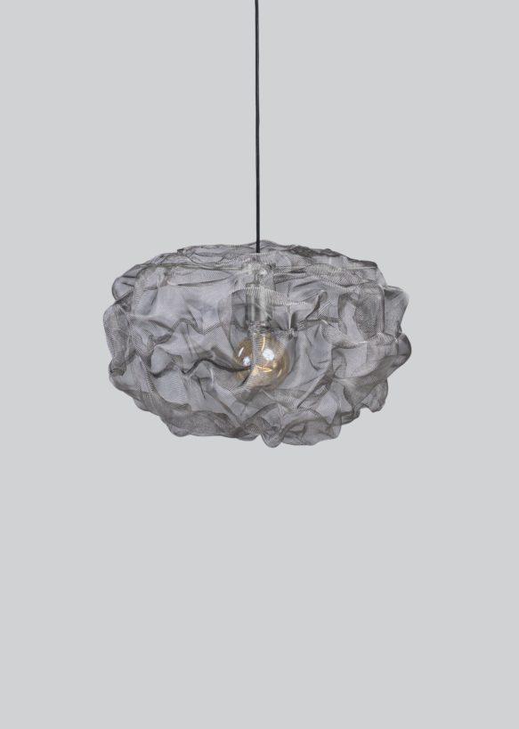 Heat Steel Lamp Design Johanna Forsberg voor Northern